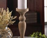 Artisan wooden candle holder 29 thumb155 crop