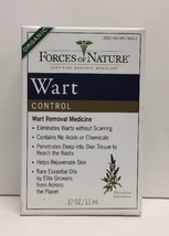 (New) Forces of Nature Wart Control, 0.37oz - $18.60