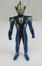 "2006 Ultraman Superheroes Ultra Hero Figure 500 series ULTRAMAN HIKARI 5"" Figure - $9.74"