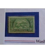 Collectible 3 Cent Stamp - American Bankers Association - Federal Reserv... - $24.74