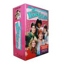 The Facts of Life Complete Series Seasons 1-9 DVD Box Set - $44.95