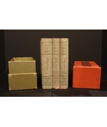 Library of Catholic Devotion: The Bible Story,3 Volumes Boxed (1959) New - $15.99