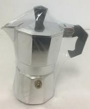 Bene Casa 1-Cup Espresso Maker; Cafetera 1 Taza.  Free Shipping! - $12.38