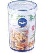 44 Oz. Twist Top Round Food Container - $15.96