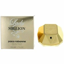 Paco Rabanne Damen Million Damen Eau De Parfum 50ml (50 ML) - $66.74