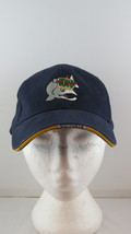 Victoria Salmon Kings Hat - Classic Team Logo - Adult Elastic Back - $45.00