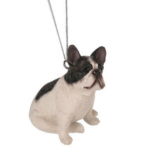French Bulldog Ornament - $11.95