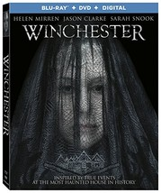 Winchester [Blu-ray+DVD+Digital, 2018]