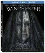 Winchester [Blu-ray+DVD+Digital, 2018] - $13.95