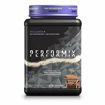 PERFORMIX | PRO GAINER + Multi-Phase Mass Gainer | Peanut Butter Brownie... - $19.75