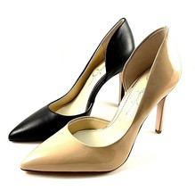 Jessica Simpson Paryn D'orsay Pointy Stiletto High Heel Pumps Choose Sz/... - $79.00