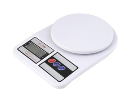 Multipurpose Portable Electronic Digital Weighing Scale Weight Machine (... - $6.85