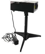 Mr. Christmas Lights & Sounds Laser Show 20 Programmable Laser NEW H211536 - $118.78