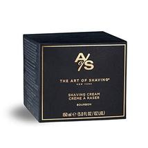 The Art of Shaving Bourbon Shaving Cream, 5 Fl. Oz. image 9