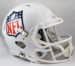 NFL Shield Deluxe Replica Speed Helmet**Free Shipping** - $129.00