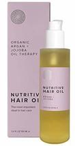 Hairprint - Organic Nutritive Hair Oil - Argan + Jojoba Oil 3.4 fl oz   100 ml