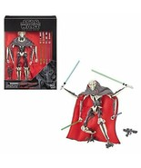 Star Wars The Black Series 6-Inch Action Figure General Grievous, Hasbro - €35,16 EUR