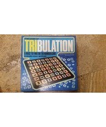 The Game of Tribulation a Race to Find the Tri-number Code - $29.99