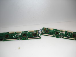 eax61157102,   eax61157202   y  drive   boards  for  lg   50pg20 - $33.99