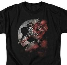 Robin t-shirt Boy Wonder Batman DC comics retro graphic tee BM2126 image 2