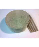 """ITALTESSIL 3-5/8""""W webbing Stretch band for Sofa/Chair Repair -10YDS COUNT - $15.85"""