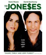 The Joneses (DVD, 2010) - $7.00