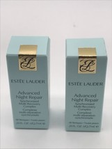 2x Estee Lauder Advanced Night Repair Synchronized Multi Recovery .23 oz - $18.81