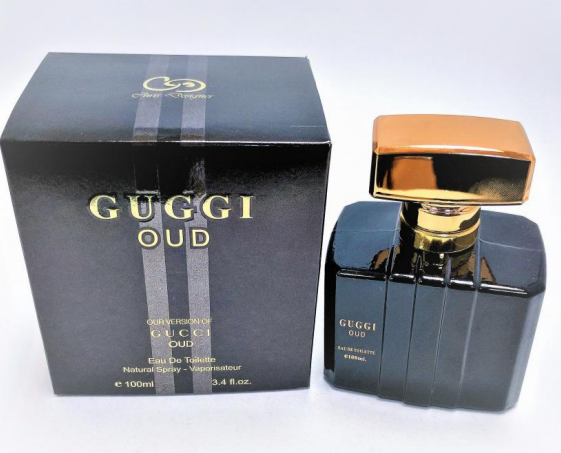 Version Of Gucci Oud 34oz Perfume And 50 Similar Items