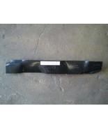 "794198, Hustler  Lawnmower Blade  For 52"" Deck,  17 1/2"" Long x 2 1/2"" Wide - $9.99"