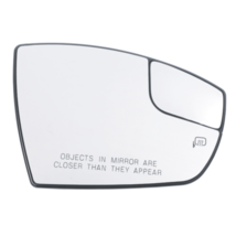 Fits 13-16 FD Escape, 13-18 C-MAX Right Passenger Heated Mirror Glass w/... - $35.59