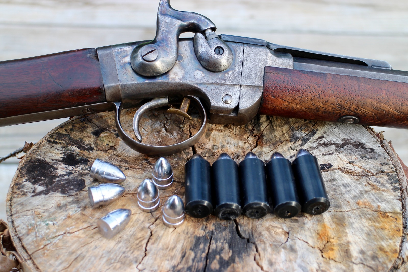 Smith Carbine Bullet Mold and 44 similar items