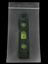 "Clear Reclosable Plastic Poly Zip Lock Bags 4 Mil Zipper Seal 4"" x 8"" 20... - $15.09"
