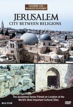 Jerusalem: City Between Religions - DVD
