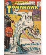 DC Tomahawk #100 Weird Water Tomahawk Ghost Of Trigger Hill - $9.95
