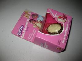 1981 Barbie Doll Got A Secret Lipgloss Locket Bracelet Child's 5115 New NOS - $39.59