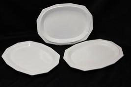 """Pfaltzgraff Heritage Platters 14.25"""" Set of 3 - $88.19"""