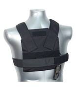 Tactical Scorpion Body Armor Plates AR500 8 x 10 Bobcat Concealed Carrie... - $32.62