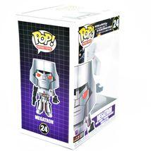 Funko Pop! Retro Toys Transformers Megatron #24 Vinyl Action Figure image 5