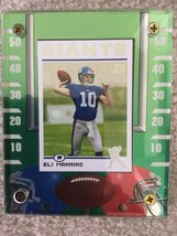 Eli Manning ROOKIE CARD (2004 Topps #350 REPRINT) 2012 Topps Football - $11.57