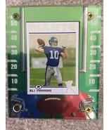 Eli Manning ROOKIE CARD (2004 Topps #350 REPRINT) 2012 Topps Football - $11.57
