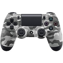 DualShock 4 Wireless Controller for PlayStation 4 (Urban Camouflage) - $132.03