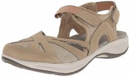 Easy Spirit Women'S Efast Flat Sandal - £64.51 GBP
