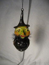 Bethany Lowe Halloween Little Ghoul Ornament no. HH2108 F image 1