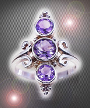 Haunted Necklace 7000X When The Stars Align Favor Extreme Magick 7 Scholars - $277.77