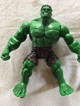 2002 Incredible Hulk action figure - $14.84