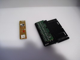 dynex  dx-32L220a12   keyboard   and  ir  sensor - $4.99