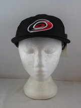 Carolina Hurricanes Hat (VTG) - 1990s Classic Snapback by CCM - Adult Snapback - $49.00