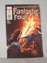 Marvel PSR 515 The World's Greatest Comic Magazine! Fantastic Four - $2.53