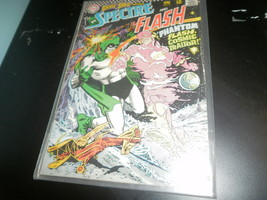 L5 Dc Comic Brave And Bold Spectre Flash Issue #72 JUNE/JULY 1967 Fair Condition - $57.09