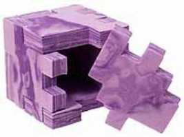 Profi Cube Foam Puzzle - Sold as Single Item - Color may vary - $10.13